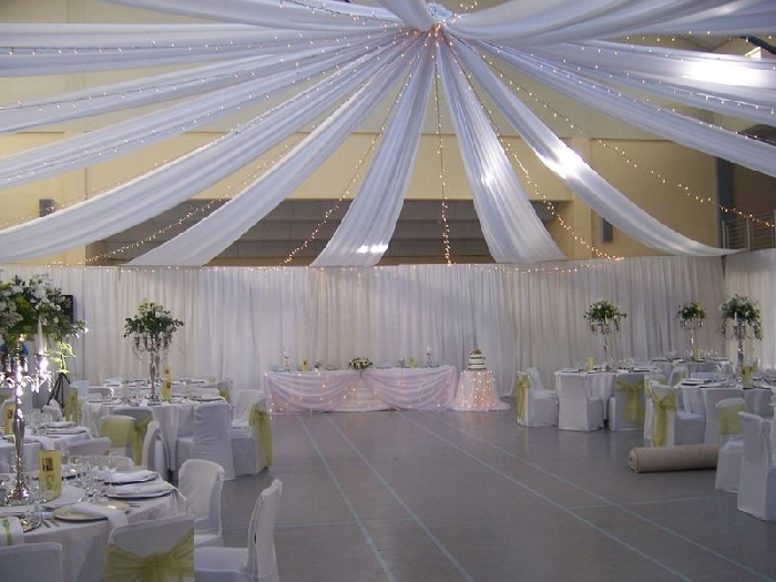 Wedding Decorations Cape Town Package Decor Portfolio Lodge Hotel We